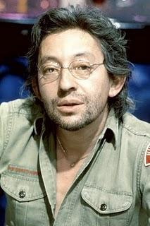 Gainsbourg + Schmoolik = Gainsbarbu !