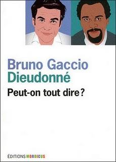 Bruno Gaccio réagit aux nouvelles provocations antisémites de Dieudonné