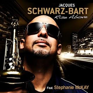 Jacques Schwarz-Bart, nouvelle étoile de la galaxie jazz