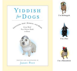 Yiddish for dogs, spéciale dédicace à Dieudonné !