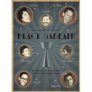 Black Sabbath, une histoire musicale des relations entre Juifs et Afro-américains