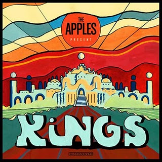 The Apples, Funky Kings !