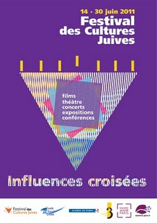 Influences croises pour le 7 Festival des Cultures Juives de Paris