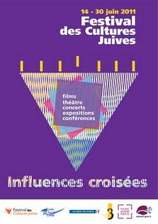 Influences croisées pour le 7è Festival des Cultures Juives de Paris