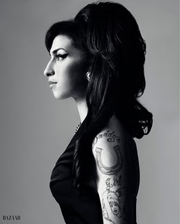 Amy Winehouse, mort d'une Jewish Soul Princess