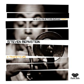 Steven Bernstein, trumpet tzadik