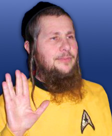 Star Trek, Jewish Enterprise