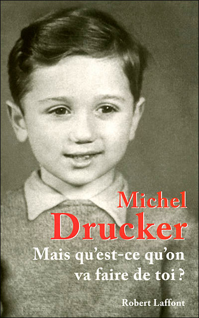 Vivement Michel Drucker, le film !