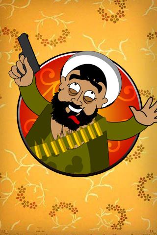 Image du dessin animé Ahmed & Salim