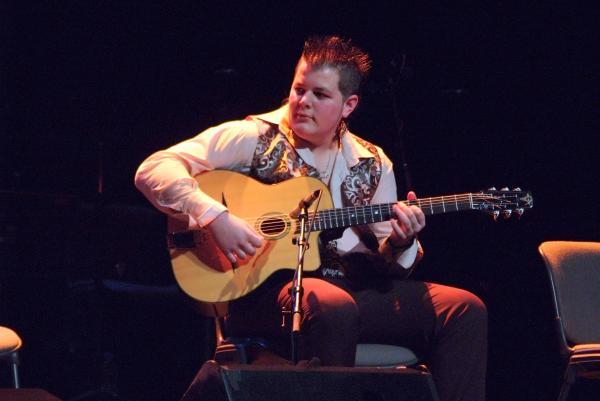 Brady Winterstein Trio à l'Espace Rachi