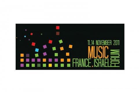 Les professionnels de la musique française rencontrent leurs homologues israéliens à Tel-Aviv