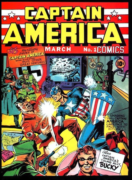 Jerry Robinson et Joe Simon, deux géants des comics disparaissent