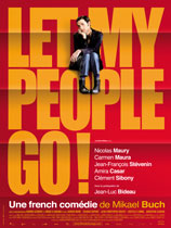 Let My People Go ! Avant-première du film de Mikael Buch au Cinéma des Cinéastes