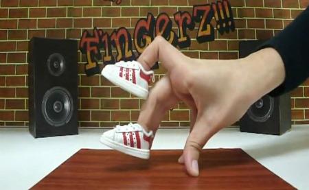 Lilach Chen, hip hop jusqu'au bout des doigts