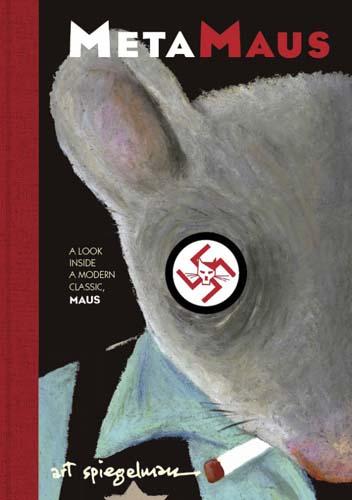 Si une souris était un homme, ce serait Art Spiegelman