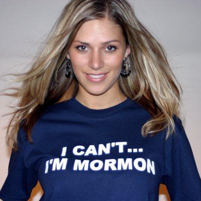 Ces Mormons qui convertissent votre grand-mère