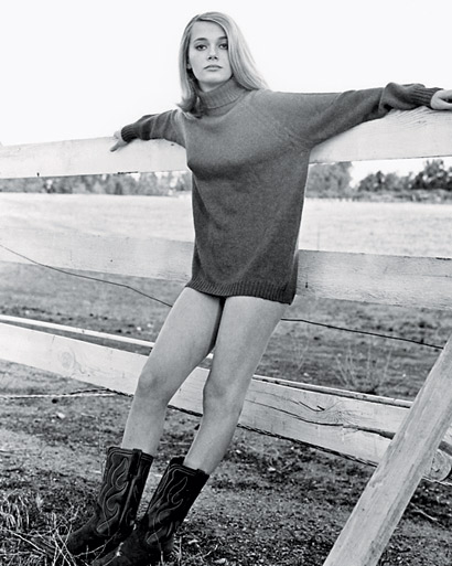 Peggy Lipton, icône Jewish Pop