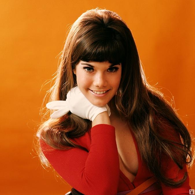 Barbi Benton, la poupée juive de Playboy