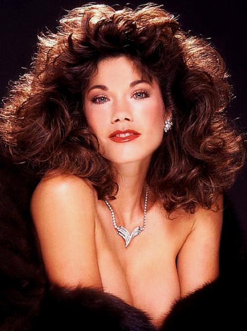 Barbi Benton, playmate des années 80