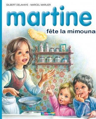 Martine fait Pessah