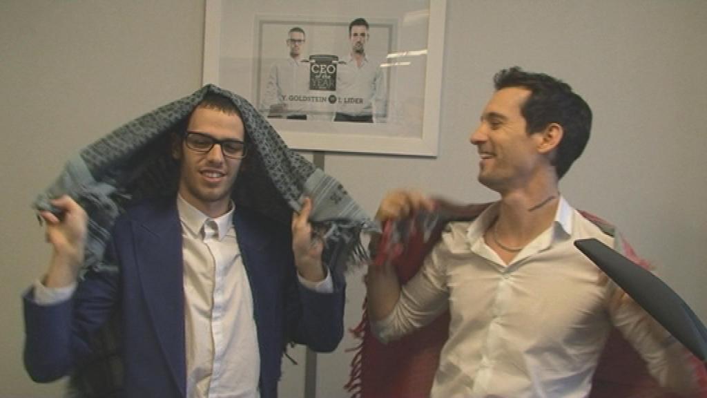 The Young Professionals : une interview presque parfaite