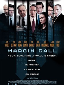 Margin Call… dernier rappel avant banqueroute