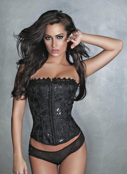 My super model sister heats up top French Jewish web mag, Jew Pop