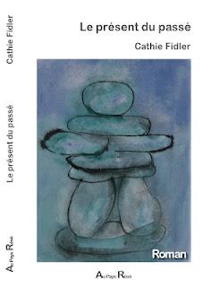 Cathie Fidler et le jardin