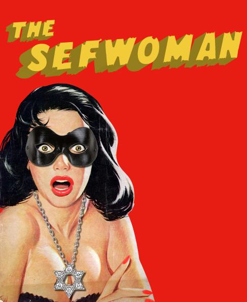 Quel lecteur de SefWoman es-tu ?