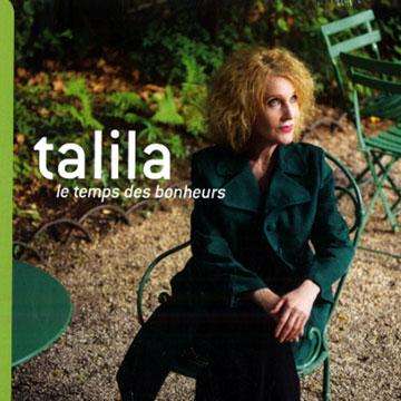 Talila, ou Le Temps des bonheurs