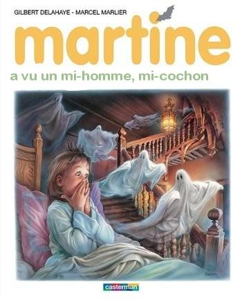 Martine fait Marcela Iacub