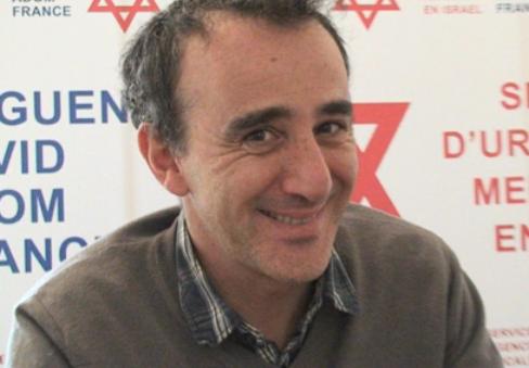 «Juif ?» selon Elie Semoun