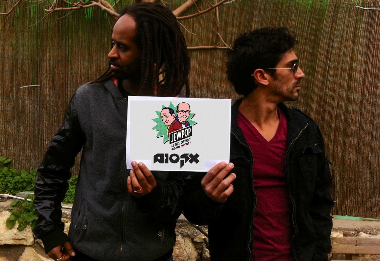 Axum, l'interview exclusive