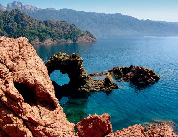 La Corse, île des Justes ?