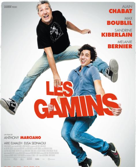 «Les Gamins», à la recherche du tant perdu
