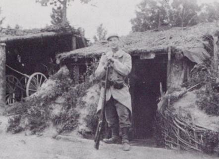 Jacob Kaplan, un rabbin dans l'enfer de Verdun