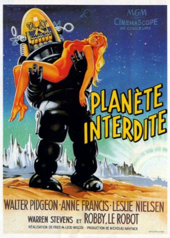 Planète (bientôt) interdite