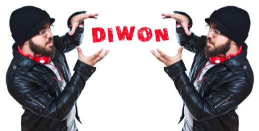 Diwon : Dieu, donnez-lui des platines, il en fera de l'or