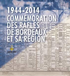Janvier 2014 à Bordeaux : un mois du souvenir hautement symbolique