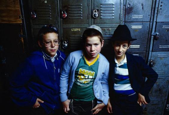 On ne dit pas «j'ai mis mon fils dans une école juive», on dit «j'ai fait une connerie» - 2ème partie