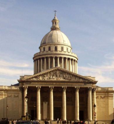 Tonton Prosper au Panthéon !