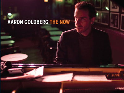 Aaron Goldberg trio en concert au New Morning