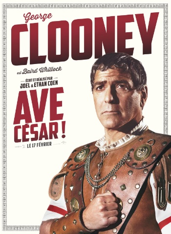 «Ave César», l'orgie hollywoodienne des frères Coen