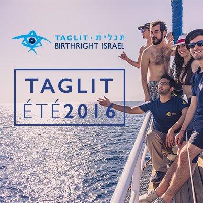 Les 5 conseils pour réussir ton voyage Taglit