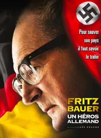 Fritz Bauer, un héros haletant
