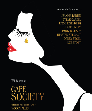 Café Society de Woody Allen : « Boy meets girl », et bien plus encore