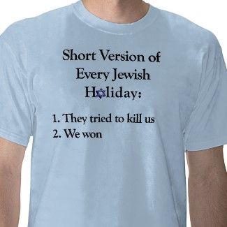 JewishHolidays