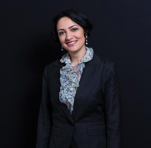 Maryam Faghih Imani, fille d'Ayatollah et messagère de la paix