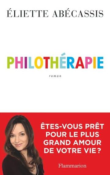 « Philothérapie », c'est l'amour à la page (ahou et tchatchatcha)