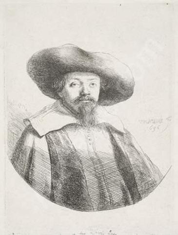 L'extraordinaire destin de Menasseh ben Israël, ami de Rembrandt, maître de Spinoza, diplomate auprès de Cromwell